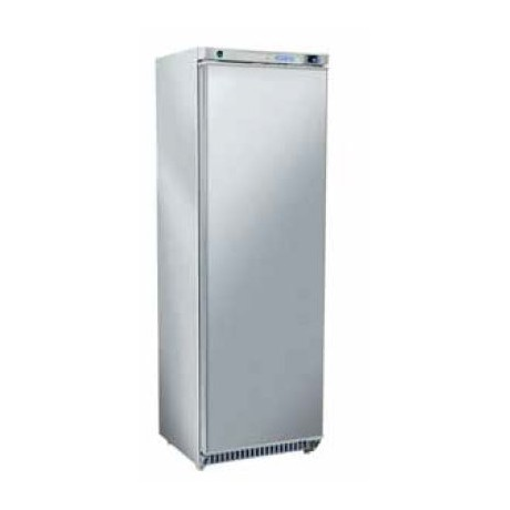 Armoire froide inox 400 L