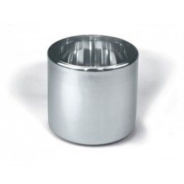 Bac à glace rond + couvercle de 7 L