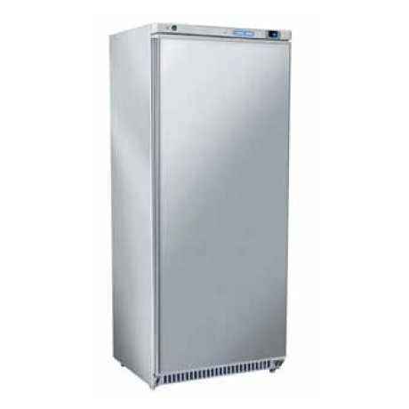 Chambre froide positive inox 600 Litres
