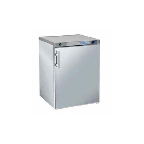 Chambre froide négative 200L Inox