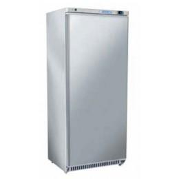 Armoire réfrigérée inox négative 600 Litres