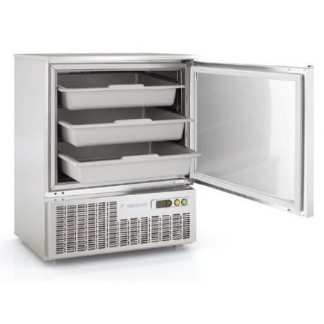 Armoire GN1/1 à casiers positive DP-140