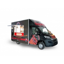 Food Truck Ducato
