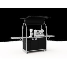 Bar mobile Café 1500