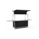 Bar mobile à glace Cart 2000