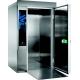 Cellule de refroidissement à chariot tactile Evox 20/40 200kg Top