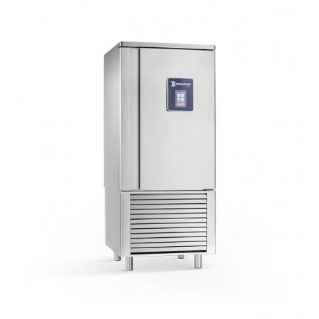 Cellule de refroidissement tactile sur pied ER 16T 3N