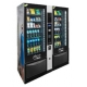 Distributeur automatique positif de 515 à 532 L Milano