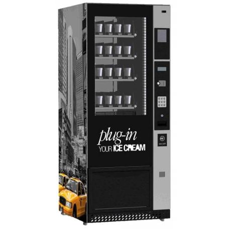Distributeur automatique négatif 299 L New-York