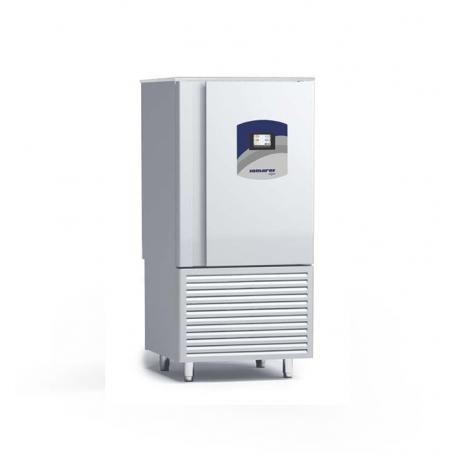 Cellule de refroidissement tactile sur pied ER 18V
