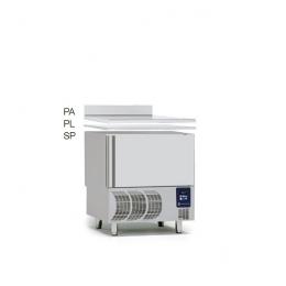 Cellule de refroidissement sur pieds PO 6V