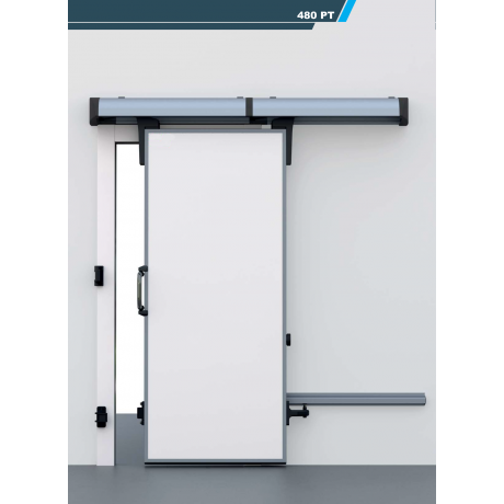 Porte Chambre Froide Coulissante 480ST