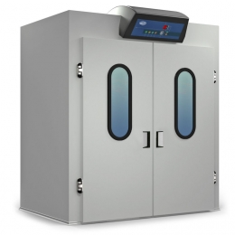 Chambre de fermentation CLE 2P 1700