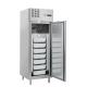 Réfrigérateur inox RC 610FISH 550 L