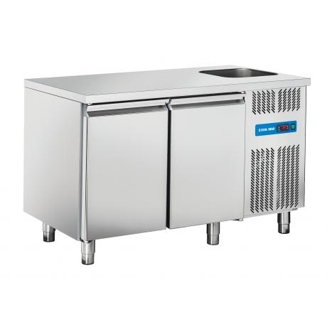 Comptoir réfrigéré RC 2100LV positif 300 L