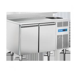 Comptoir réfrigéré RC 2200LV positif 300 L