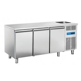 Comptoir réfrigéré RC 3100LV positif 460 L
