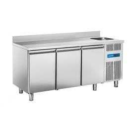 Comptoir réfrigéré RC 3200LV positif 460 L