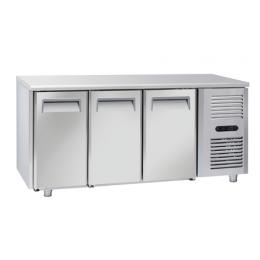 Comptoir réfrigéré CN 3100 négatif 310 L