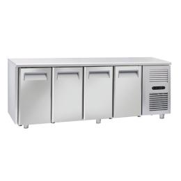 Comptoir réfrigéré CN 4100 négatif 410 L