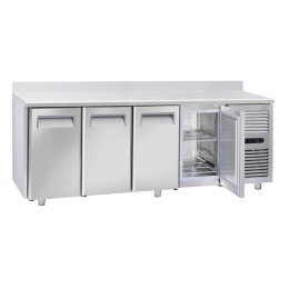 Comptoir réfrigéré CN 4200 négatif 410 L