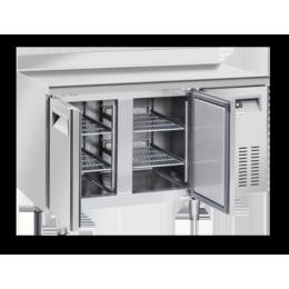Comptoir réfrigéré QR 2200 260 L