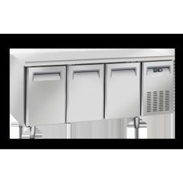 Comptoir réfrigéré QR 3100 400 L