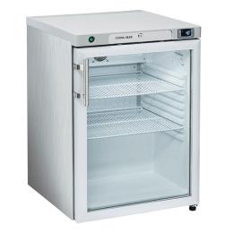 Réfrigérateur vitré RCXG200 200 L