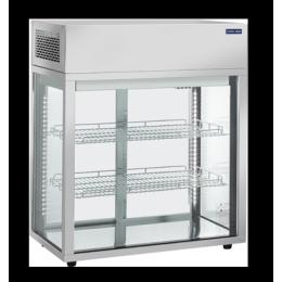 Vitrine de comptoir réfrigérée RC 969 177L