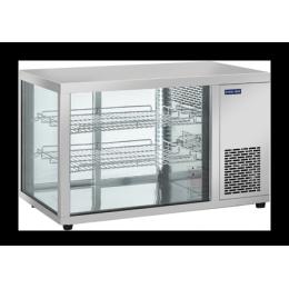 Vitrine de comptoir réfrigérée RC 910 128 L