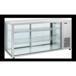 Vitrine de comptoir réfrigérée RC 980 300L