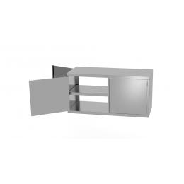 Armoire de rangement double face avec portes battantes POL-310P / POL-310-2P