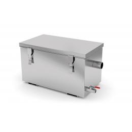 Séparateur de graisses professionnel POL-601
