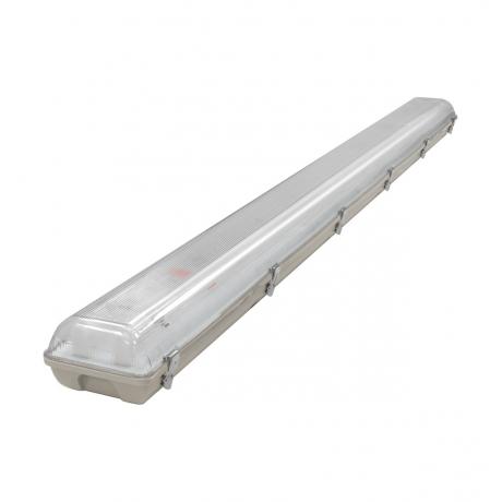 Éclairage de hotte - lampes fluorescentes