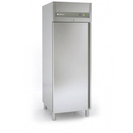 Armoire réfrigérée inox 1 Porte pleine ou vitrée