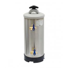 Adoucisseur d'eau semi-automatique