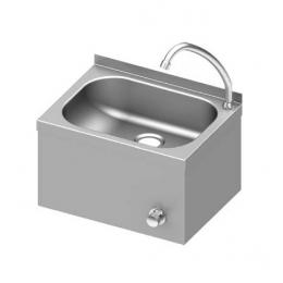Lave main avec interrupteur temporise h240
