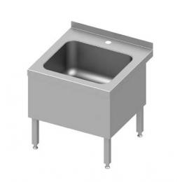 Lave main sur pieds h500