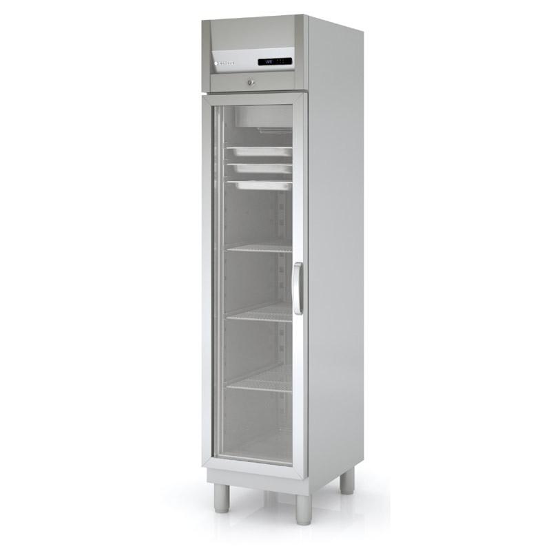 frigo pro inox gn1 slim. Black Bedroom Furniture Sets. Home Design Ideas
