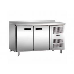 Table de réfrigération et congélation 314 L