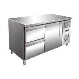 Table de réfrigération 314 L
