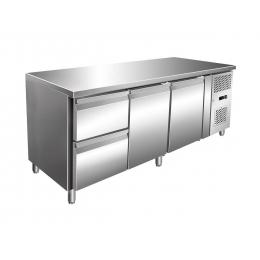 Table de réfrigération 465 L