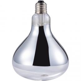 Ampoule pour lampe chauffante