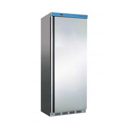 Armoire en inox de réfrigération et congélation 620 L