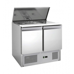 Saladette inox G-S900-FC de 240 L