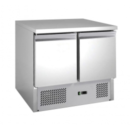 Saladette inox G-S901-FC de 240 L