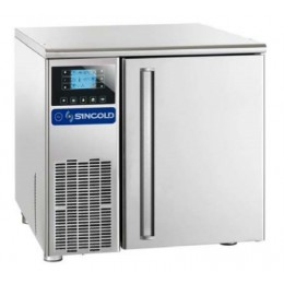 Cellule de refroidissement et surgelateur SQX5.12