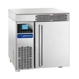 Cellule de refroidissement et surgelateur SQX5.12ST