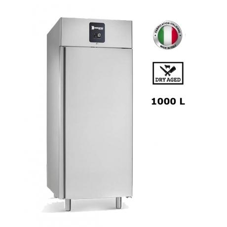 Armoire réfrigérée inox (-2°,+10°C)