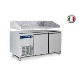 Table réfrigérée positive 400 L